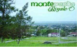 Hulugang lote 6 200 per sqm (monteverde)