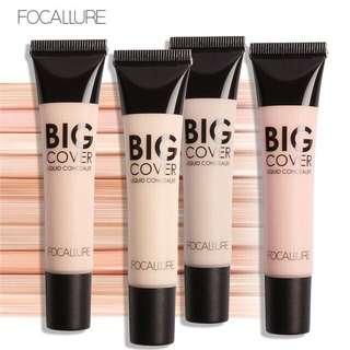 Focallure big liquid concealer
