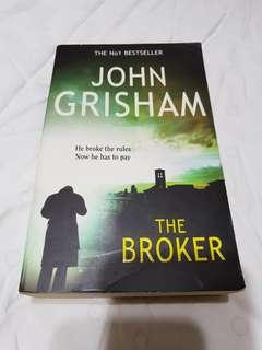 John Grisham - The Broker #Blessing