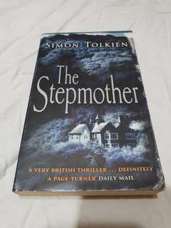 Simon Tolkien - The Stepmother