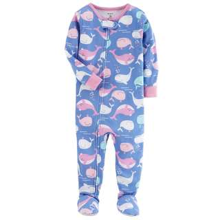BN 12m/18m/24m Carters cotton sleep and play