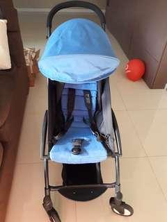 Yoya / yoyo stroller