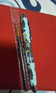 The Simpsons Pen