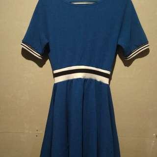 Dress Blue Premium