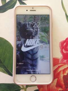 *UNLOCKED* iPhone 6