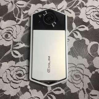 🚚 保卡未填日期🔥TR70 近全新 大全配3顆電池 公司貨 Casio