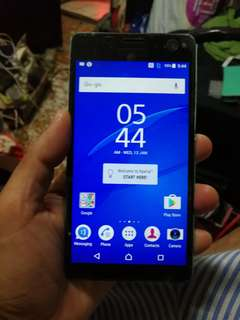 Sony Xperia c4 dual  E5363   4G Lte(read  & see my carousel information other mobile)