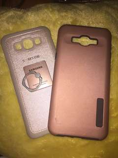 Samsung A8 Cases