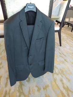 Original BOSS Suits Jacket and Pants