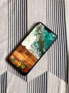 ASUS ZENFONE 5 2018 (iPhone X design alike) RUSH with Receipt for warranty!
