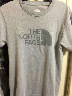 🚚 The north face 上衣