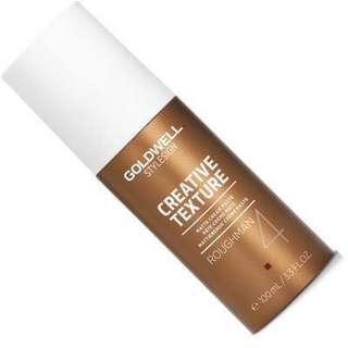 Goldwell matte hair paste
