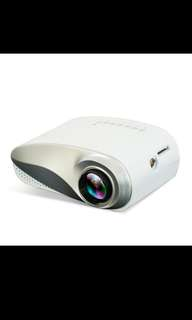 HD 1080p LED Projector