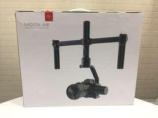 Moza Air 3-Axis Gimbal (Single Handle Kit)