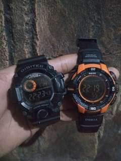 Digitec Water Resistant take 1 or 2