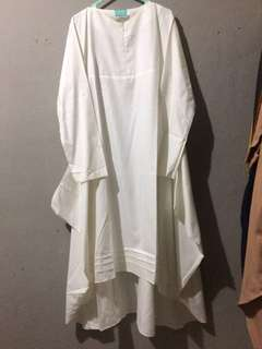 DnC Dress (Free Bandana Rajut)