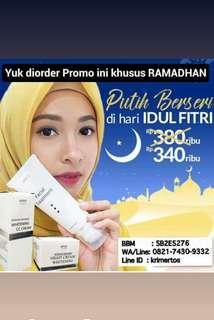 Ertos Paket Ramadhan 340rb