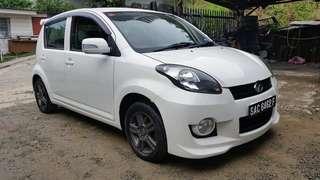 Perodua Myvi SE1.3 (A)