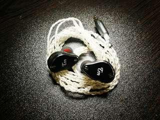 💢全新💢Trn V60金屬重低音耳機🔥