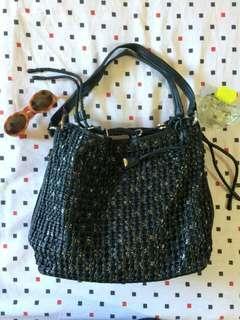 Cobo hobo bag (AUTHENTIC)