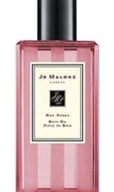 Jo Malone Red Roses Bath Oil 200ml