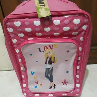 Barbie Trolley Backpack