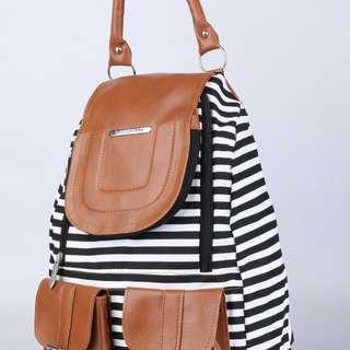 Tas Backpack Wanita Catenzo Original