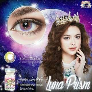 Luna prims limited edition softlens