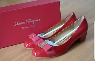 Salvatore Feragamo Pump Heels