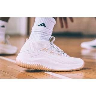 [徵][Want] Adidas Dame 4 Basketball Shoe 籃球鞋