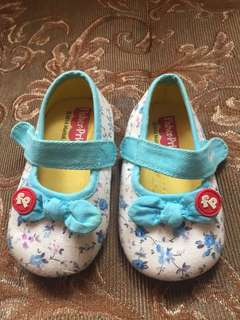 Fisher Price Crib Shoes Size 22