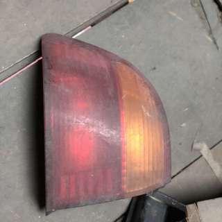 Honda EK brake lamp