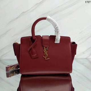 YSL Downtown Cabas Tote 30cm