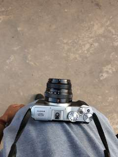Fujifilm fujinon xf 35 f2 bokeh