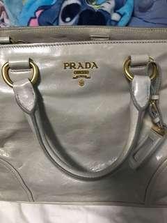 Prada Bag large