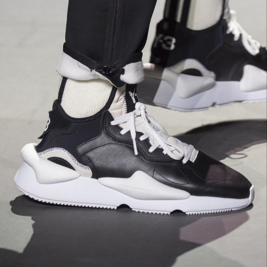 белый adidas y 3 kaiwa cheap 2018 sneaker 1c96e f8716 - malaxino.com 6aaf3432b1edf