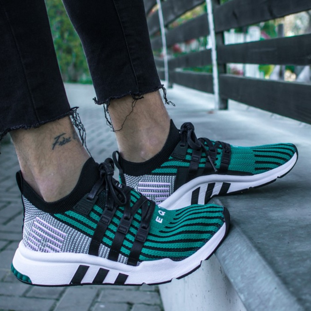 new arrivals 85001 c32a6 Adidas EQT Support Mid ADV PK