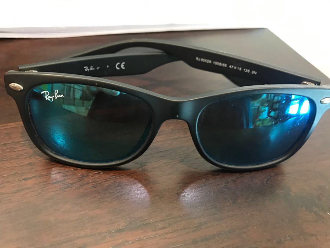 4d7ce3e1759 Authentic ray ban sunglasses kids
