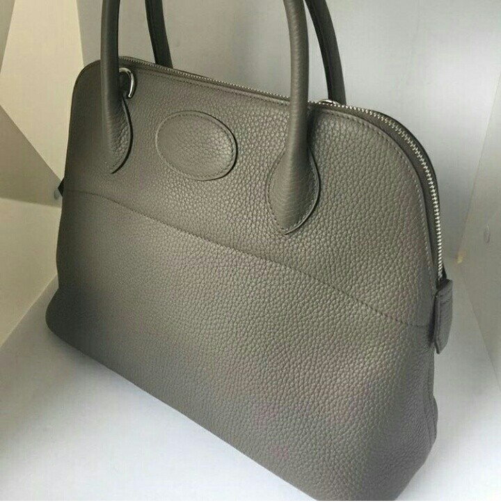 f5b3d8f984d3 Available Hermes Bolide 31 In Etain