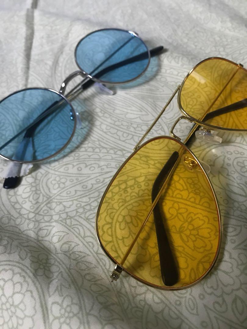 Aviator Glasses