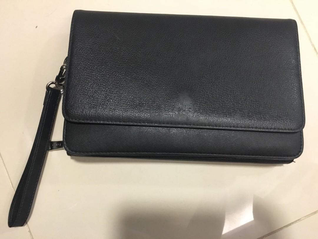 Clutch Bag Pedro Man Men S Fashion Bags Wallets On Carou