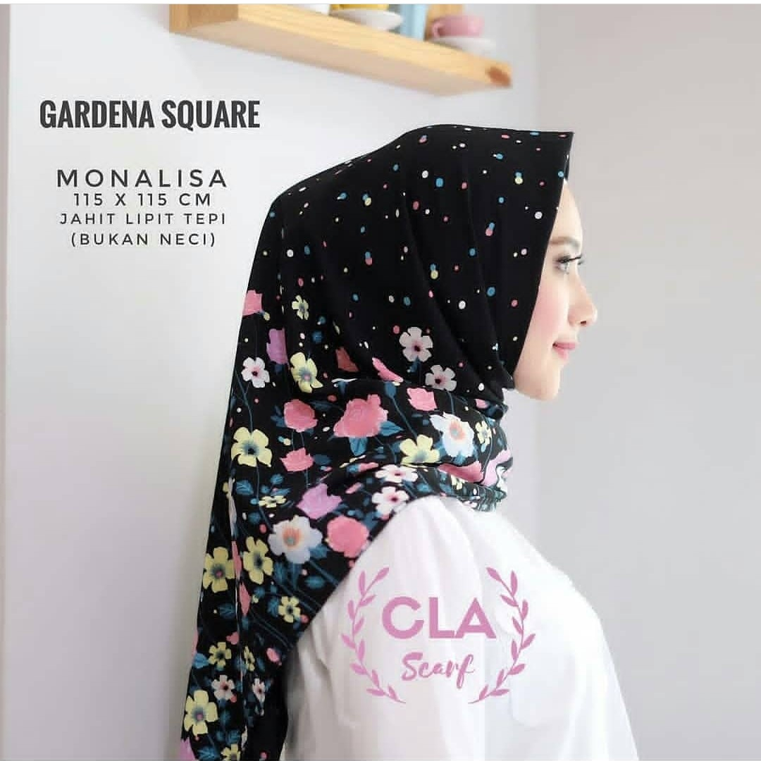 Garden Olshop Fashion Olshop Muslim Di Carousell