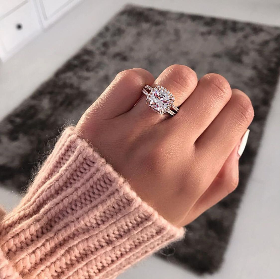 310897c22 LoveWits 925, Women's Fashion, Jewellery, Rings on Carousell