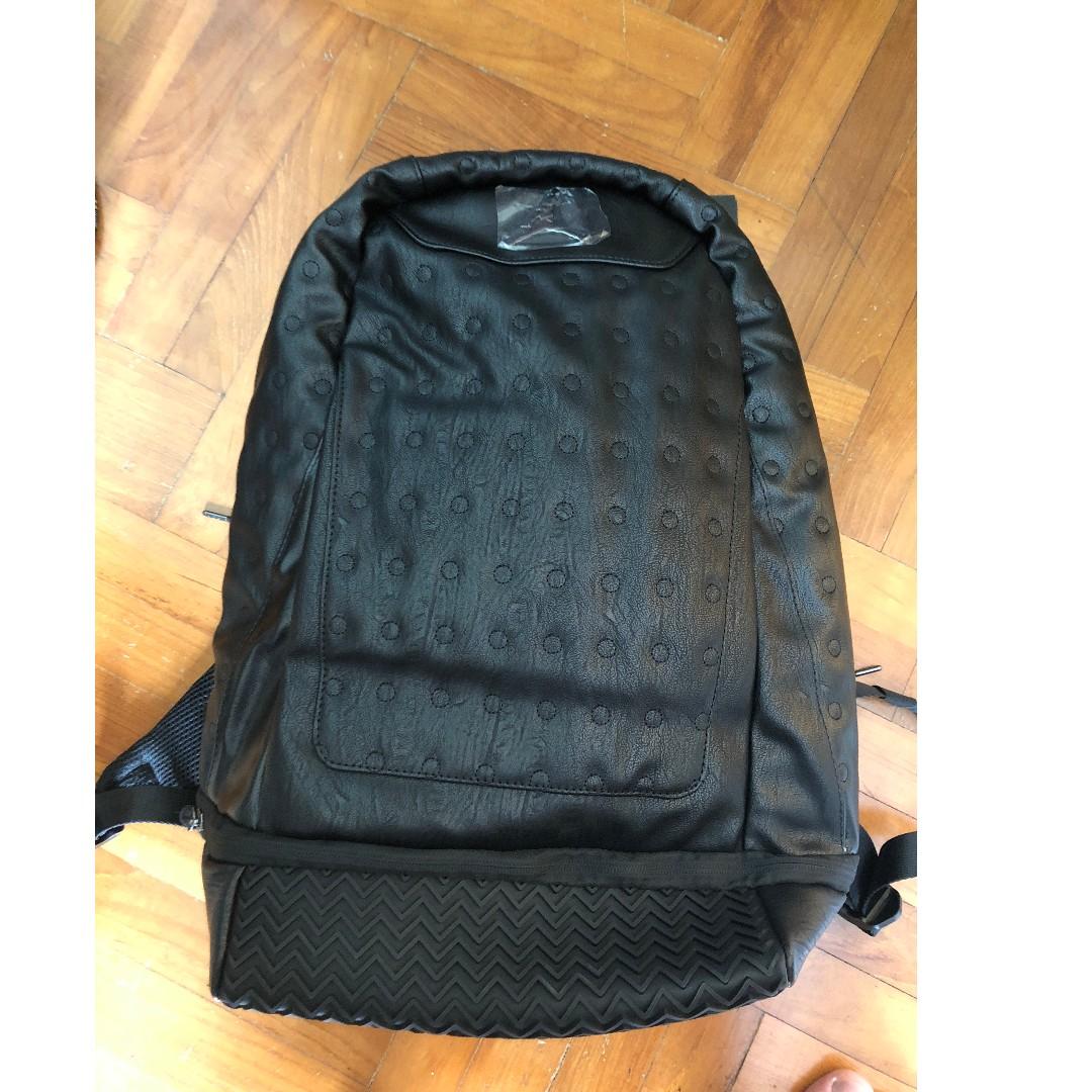 Nike Air Jordan Retro 13 Backpack Black ccbb054e1ef9c