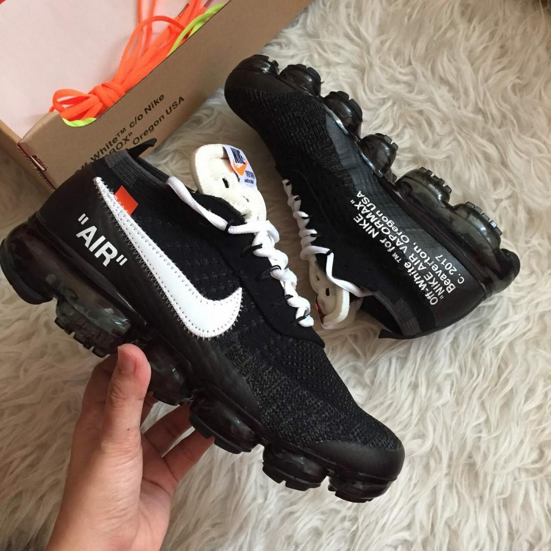 Nike Vapormax x Off white 47759fe20
