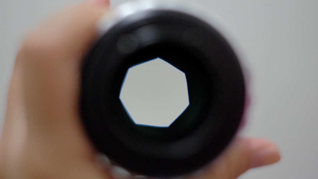 Nikkor S.C 50mm F 1.4 + Adapter Nikon to Fujifilm