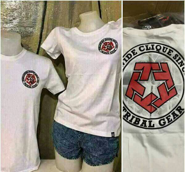 fb1b370c51 ORIGINAL TRIBAL COUPLE SHIRT on Carousell