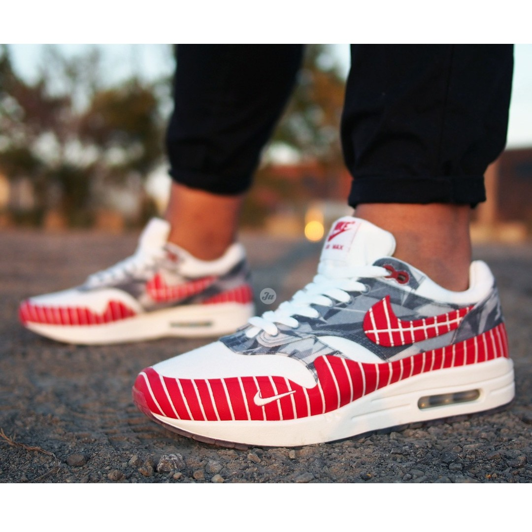 bef0823796 (PO) Nike Mens Air Max 1 Los Primeros LHM, Men's Fashion, Footwear,  Sneakers on Carousell
