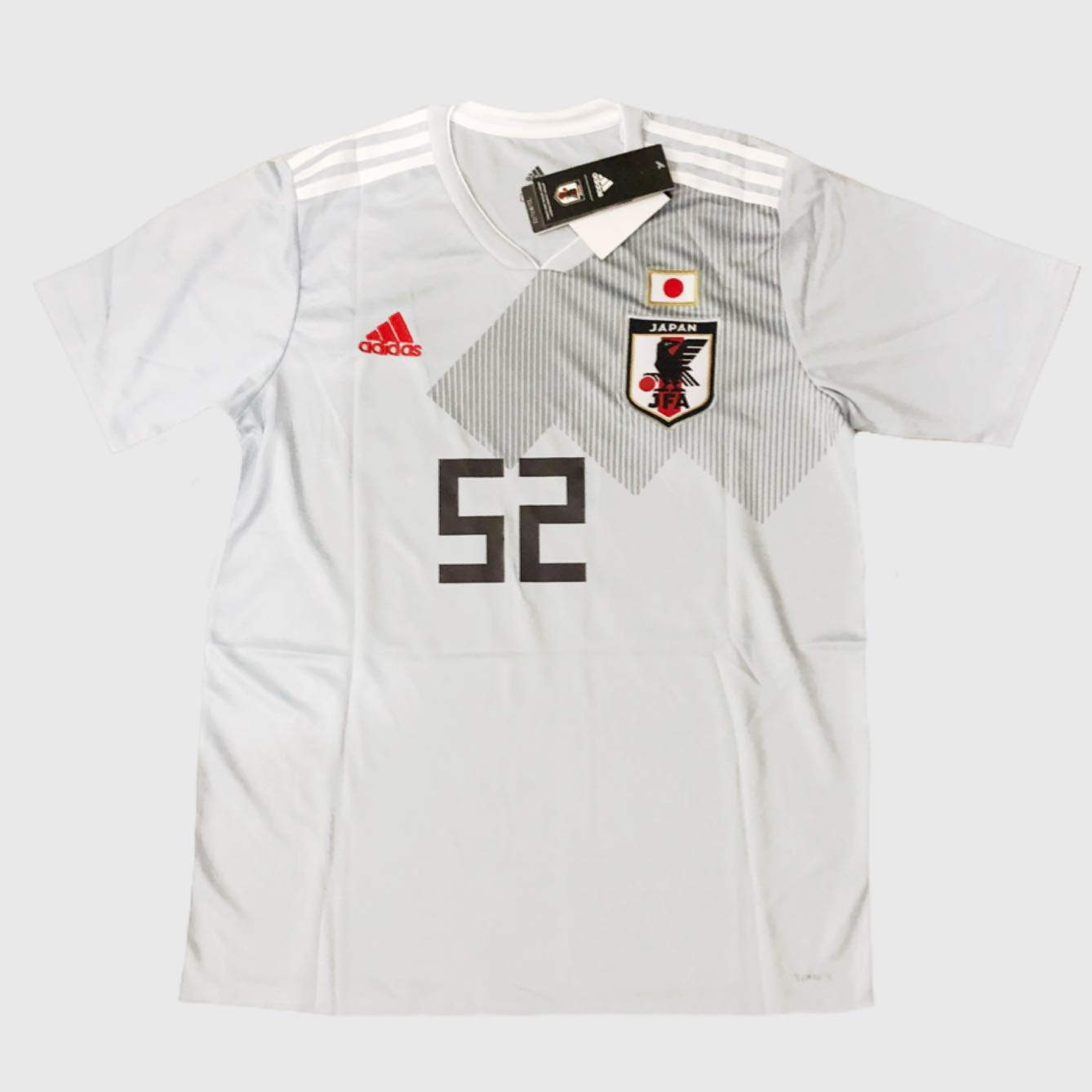 sports shoes f04f1 aa24d ❗️SALE❗️Japan 2018 World Cup Home/Away Jersey, Sports ...