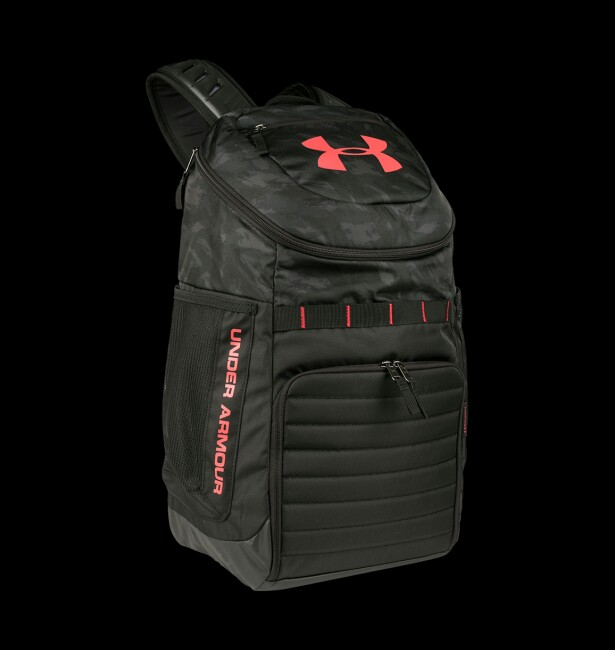 72b1635c2e5 UNDER ARMOUR] UA Undeniable 3.0 Backpack, Men's Fashion, Bags ...